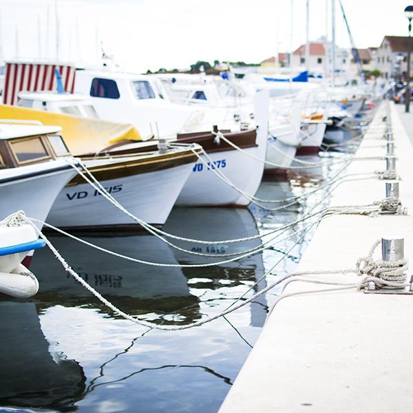 La Rochelle Apartments: Cas Clients